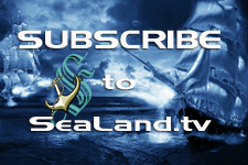subscribe to sealand newsletter and announcements from www.sealand.tv